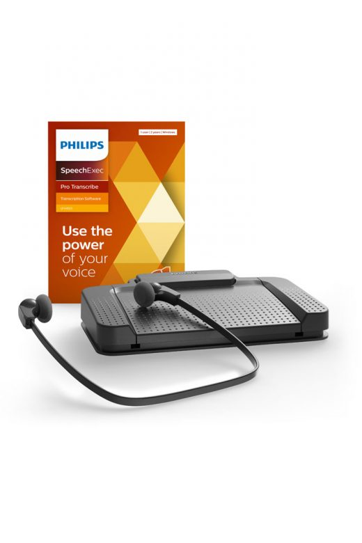 Philips SpeechExec Pro Transcribe